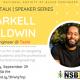 Real Talk Speaker Series with Markell Baldwin, Staff Engineer at Tesla