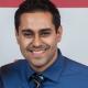ISE Talk: Dr. Shahin Tajik, Univ of Florida