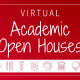 Virtual Academic Open House
