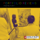 Virtual Portfolio Review Day at the School of the Arts