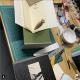 Friday Community Workshops: Bookbinding