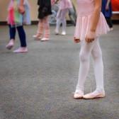 Bloomington Ballet Ensemble Virtual Lessons for Youth | Washington County