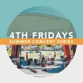 4th Fridays Summer Concert Series | Huntingburg, IN