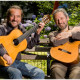 Indiana International Guitar Festival and Competition: Assad Brothers (Brazil)