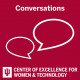 Faculty Virtual Coffee & Conversation: Stops & starts, ebbs & flows: Rethinking pauses in our own & others' productivity