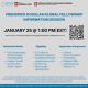 Frederick Douglas Global Fellowship Information Session
