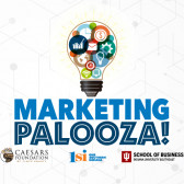Marketing Palooza