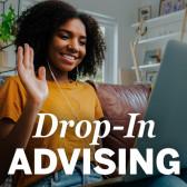 Drop-In Advising - Social Sciences