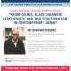 "21JPSI (virtual): ""Naomi Osaka, Black Japanese Experiences, and 'Multiculturalism' in Contemporary Japan"" (Prof. Marvin Sterling; IU)"
