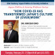 "21JPSI Webinar Series: Prof. Hiroshi Ono (Hitotsubashi University Business School) on ""How COVID-19 has Transformed Japan's Culture of (Over-)Work"""
