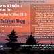 """Dr Stephen Badalyan Riegg: """"Of Revolutionaries & Realists: Russian - Armenian Ties Since the Revolution of May 2018"""""""