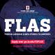 FLAS Scholarship Application Deadline