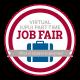 Students: Virtual Part-Time Job Fair