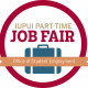 IUPUI Students Part-Time Job Fair