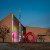 First Thursday After Hours at Eskenazi Museum