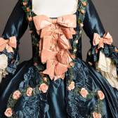 Art of the Character: Highlights from the Glenn Close Costume Collection: Curator Talk [Virtual]