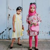 Artist Talk: Rania Matar