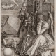 Curator Talk: Inquiring Lines: Albrecht Dürer and The Pursuit of Knowledge