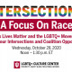 Intersections: Black Lives Matter & The LGBTQ+ Movement: What Are Our Intersections & Coalition Opportunities?