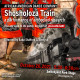 Shosholoza Train by Baba Stafford C. Berry Jr. and African American Dance Company