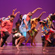 African American Dance Company Spring Concert
