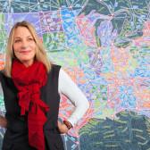 Paula Scher Public Talk