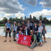"Information Session for ""Southeast Asia: Study Art & Culture in Thailand & Cambodia"""
