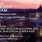 Indiana Leadership Program Call Out