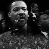 Dr. Martin Luther King Jr. Day March