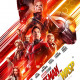 Panels on Panels Presents: Ant-Man and the Wasp - film screening