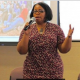 Environmental Justice Speaker Series: Denise Abdul-Rahman