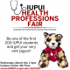Health Professions Fair
