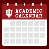 Registration appointments for Spring and Summer 2021 are viewable in One.IU