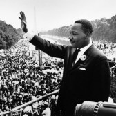 Martin Luther King Holiday – NO CLASSES
