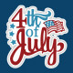Observance of July 4th Holiday - NO CLASSES