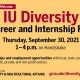Diversity Career & Internship Fair