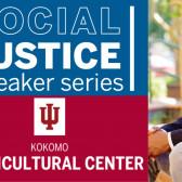 Social Justice Speaker Series: Joseph Richardson