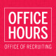 College Recruiting Office Hours