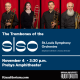 The Trombones of the St. Louis Symphony Orchestra