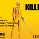 Indoor Movie: Kill Bill Vol. 1