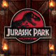 Indoor Movie: Jurassic Park