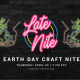 Earth Day Craft Nite