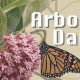 Earth Day Arbor Day Service Days