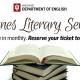Dunes Literary Series: David Masciotra