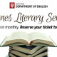 Dunes Literary Series Reading–IUN Alumni