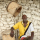 Exhibition | Sacred Drums, Sacred Trees: Haiti's Changing Climate