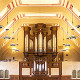 CONCERTS AT THE CROSSROADS – Students of the Organ Department