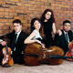 **EVENT CANCELLED AND RESCHEDULED** Jacobs Virtual Performance Series: Student Recital – Dior Quartet