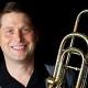 FACULTY/GUEST RECITAL: Denson Paul Pollard, bass trombone; Riley Giampaolo, bass trombone