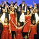 SINGING HOOSIERS FALL CONCERT – Chris Albanese, director